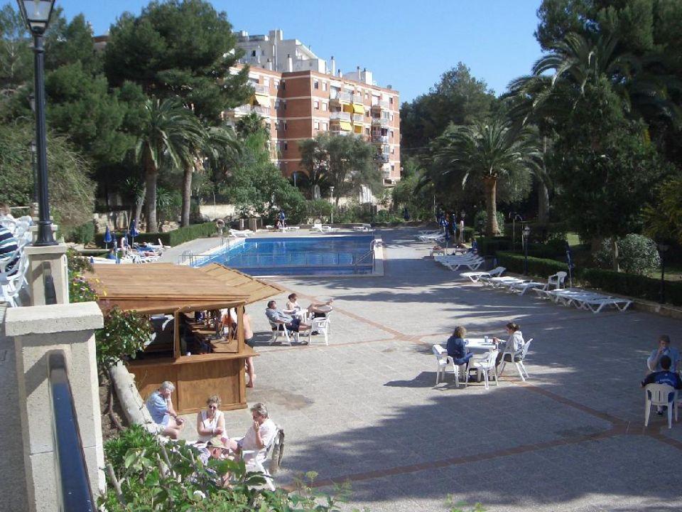 Hotel Amazonas Pool Hotel Amazonas