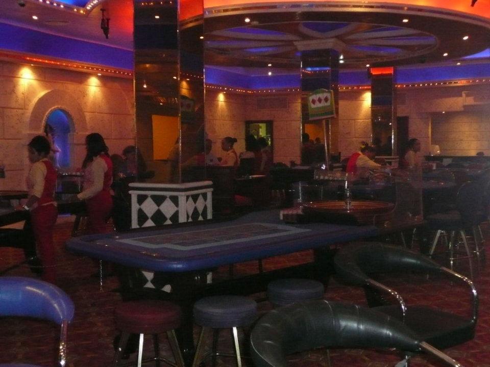 Casino Majestic Colonial Punta Cana
