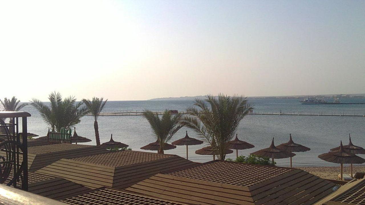 Die Hotelbucht Beach Albatros Resort