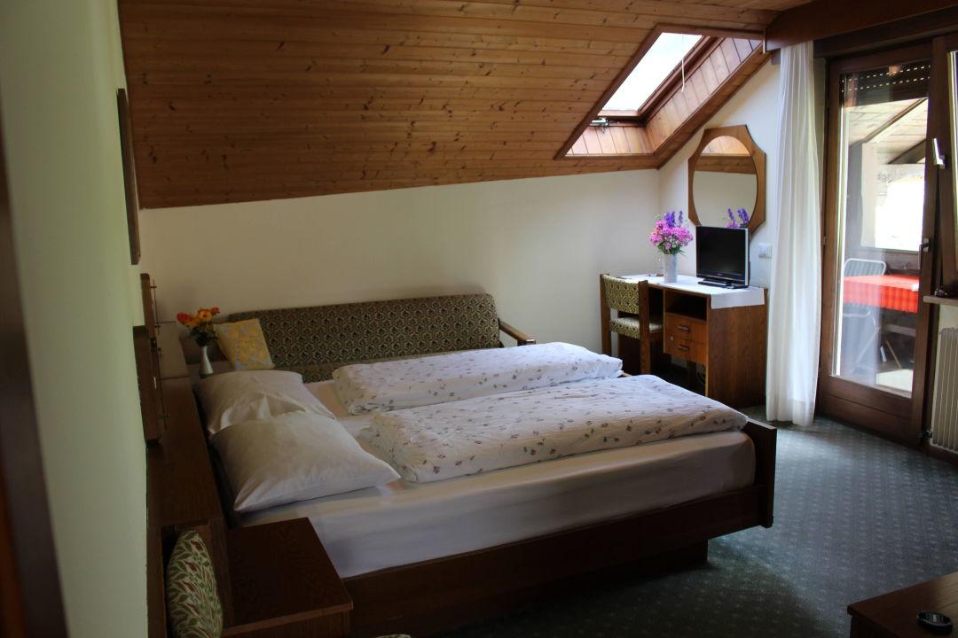 Zimmer Nr11 Garni Bründlerhof