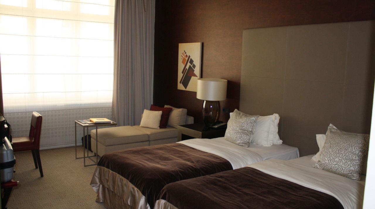 Stylische zimmer radisson blu style hotel wien for Stylische hotels