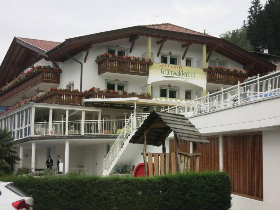 grünwalderhof schenna