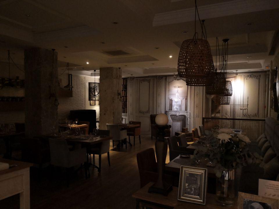 Gastro Hotel Melia Granada