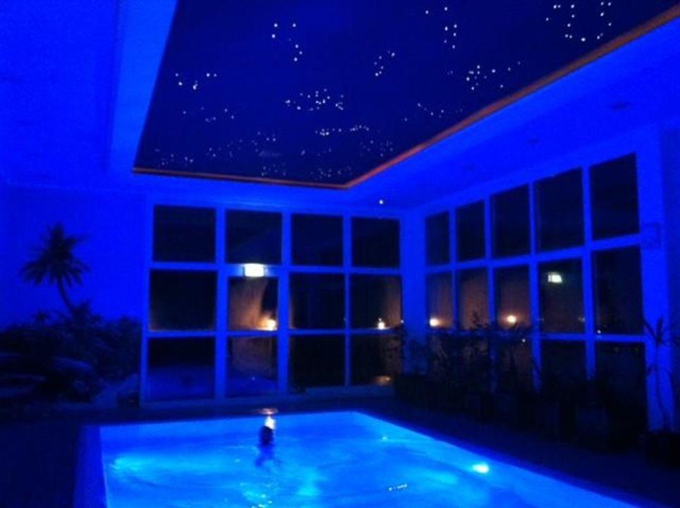 Zimmer mit Blick zum See Inselhotel Potsdam Hermannswerder