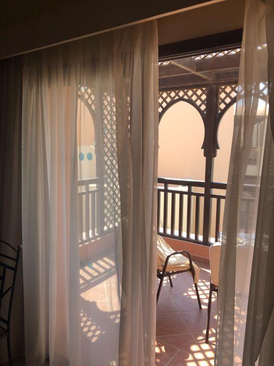 Zimmer Jaz Makadi Saraya Resort
