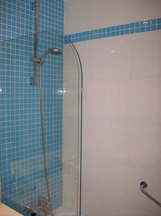 Große Dusche Hotel Playa De Albir