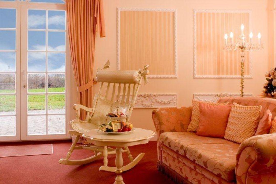Zimmer Villa Contessa