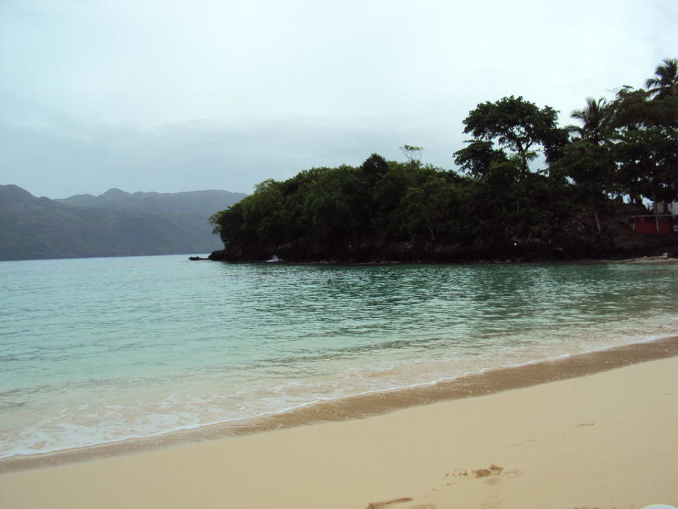 Beach Hotel Grand Paradise Samana