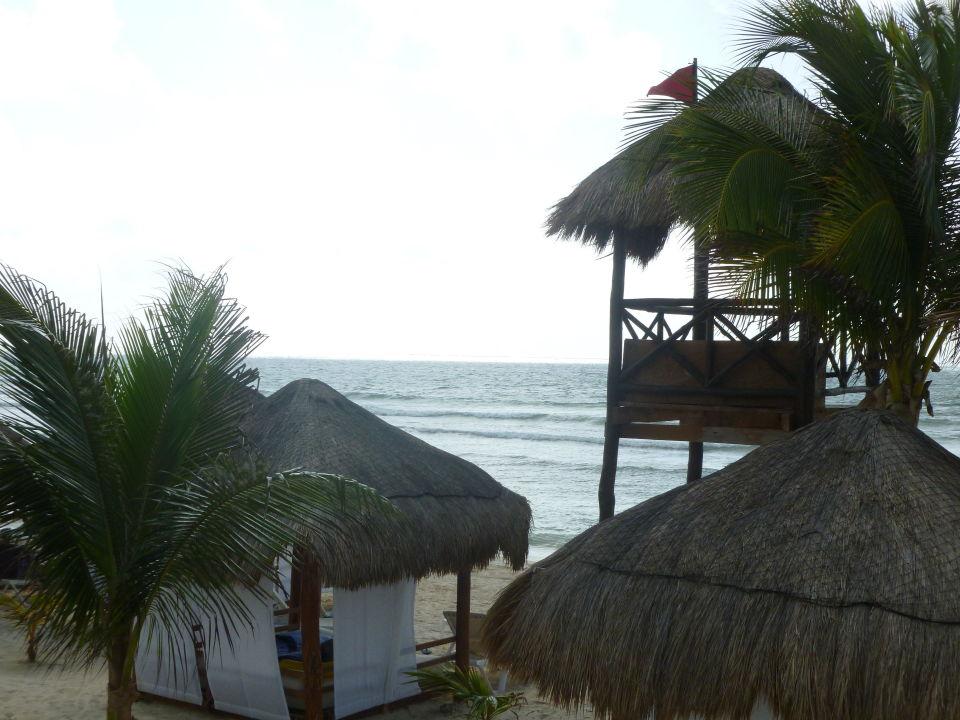 Balinesische betten hotel azul sensatori puerto morelos for Balinesische betten