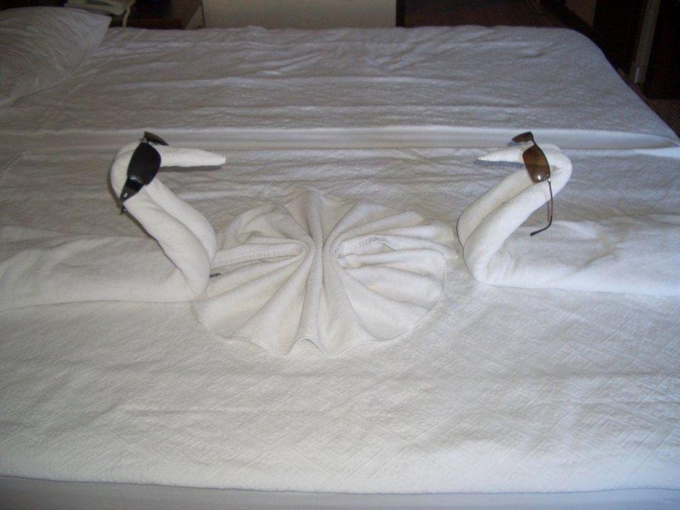 Bettdeko Side Alegria Hotel & Spa