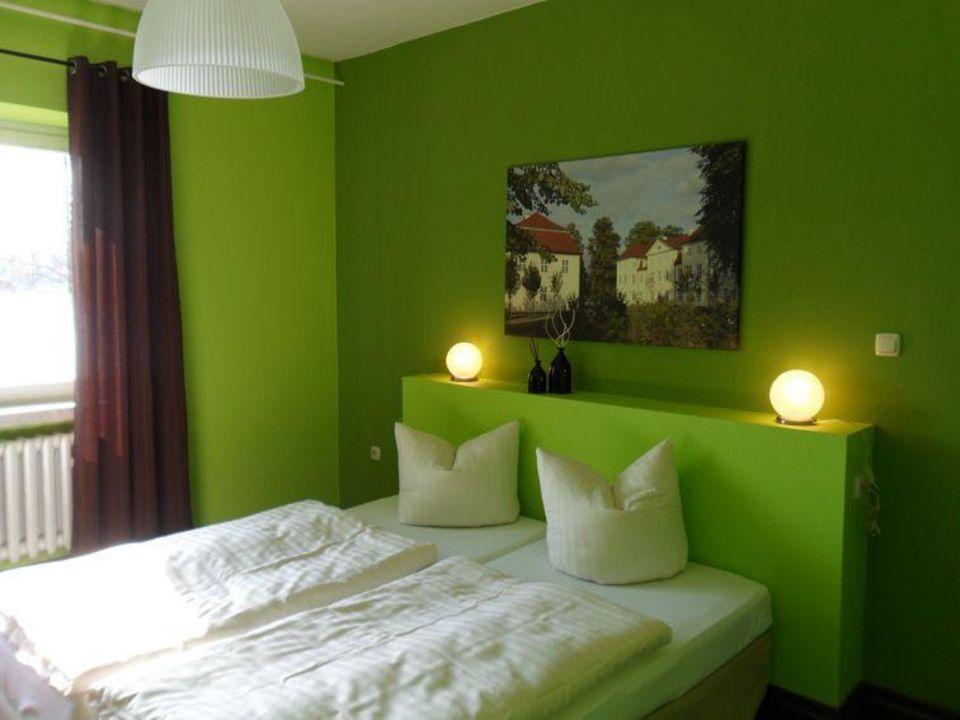 Zimmer Alte Schlossbrauerei Hotel Alte Schlossbrauerei