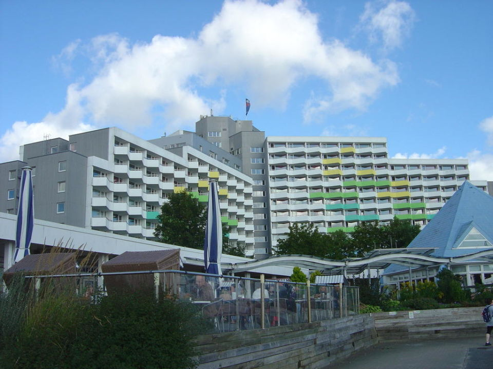 Ostsee Resort Hotel Damp
