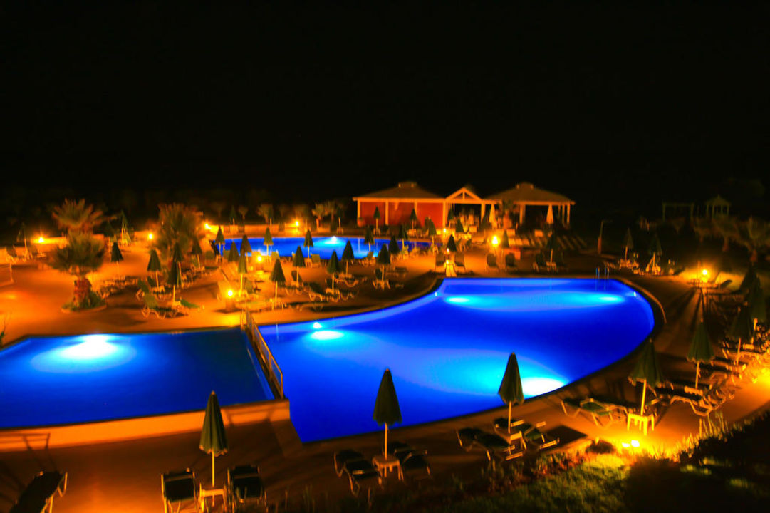 Pool Sunprime Platanias Beach