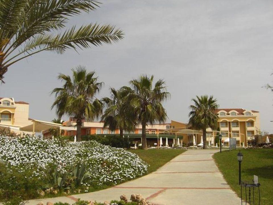 Gartenweg Side Star Resort