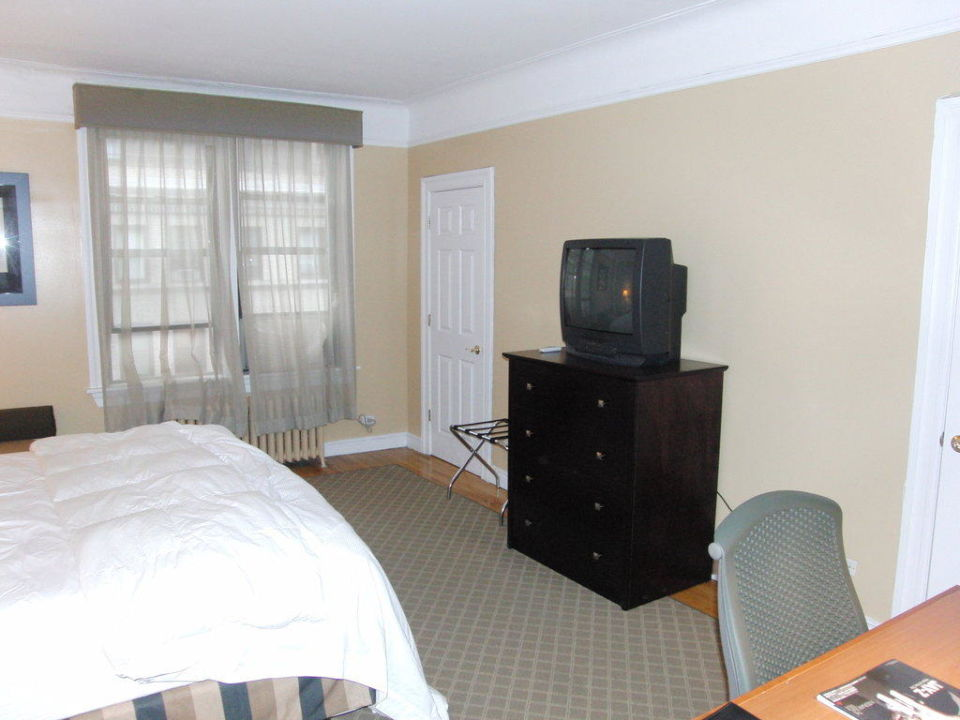Schlafzimmer 1 Best Western Plus Hotel Hospitality House