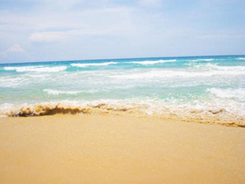 Unser Strand Best Western Phuket Ocean Resort