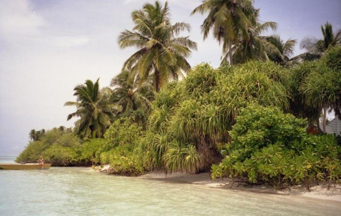 Meerufenfushi Meeru Island Resort & Spa