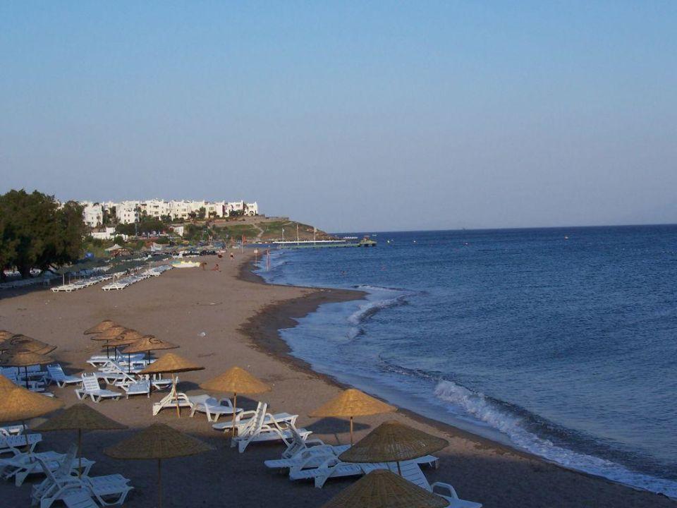Der Strand Hotel Armonia Holiday Village & Spa