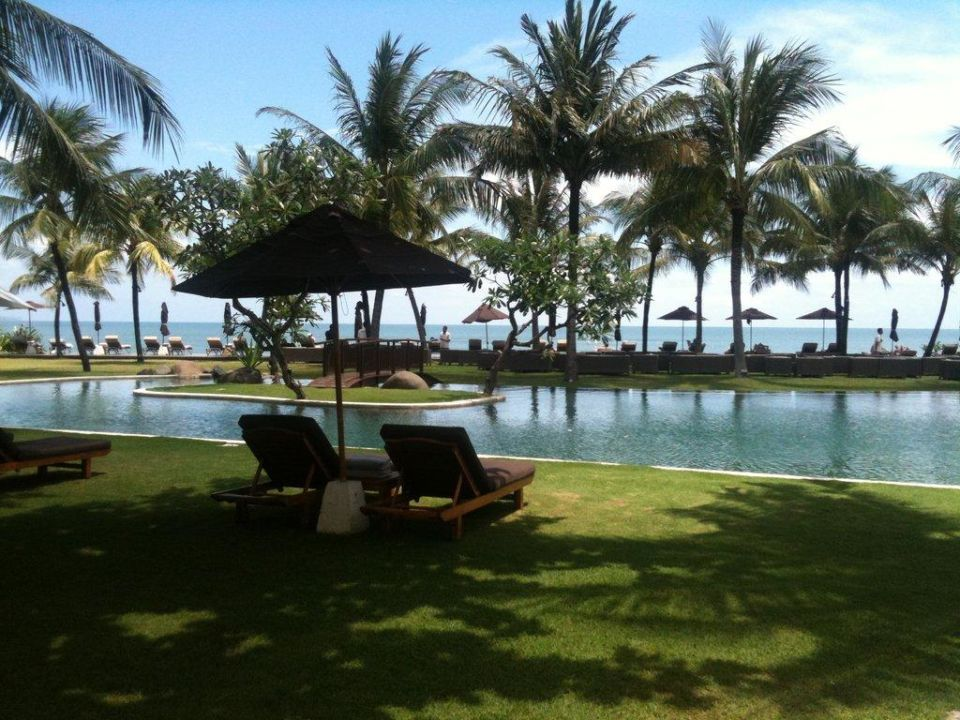 Am Pool The Samaya Bali - Seminyak