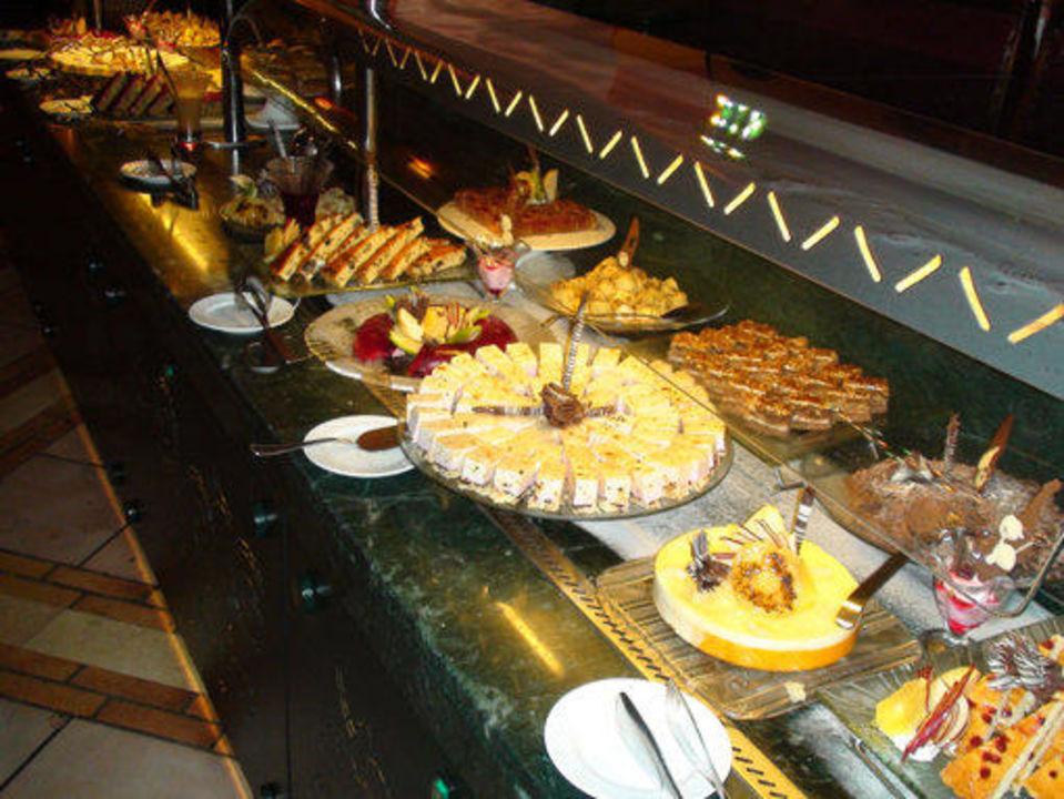 Buffet TUI MAGIC LIFE Sharm el Sheikh