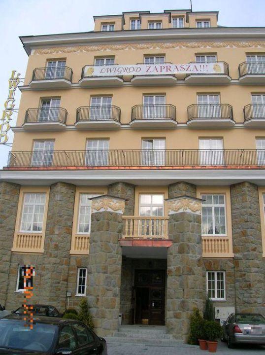 Hotel Hotel Lwigród