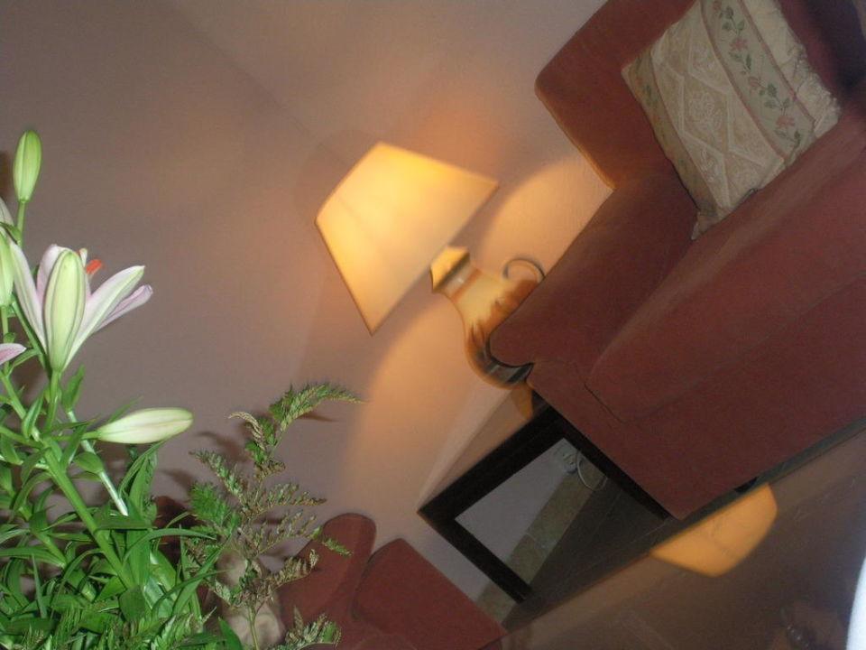 Lobby Universal Hotel Romantica