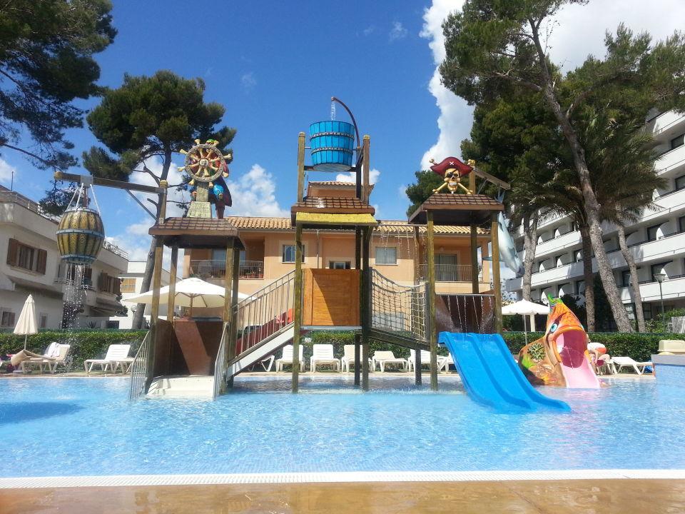 Hotel Eden Alcudia Mallorca