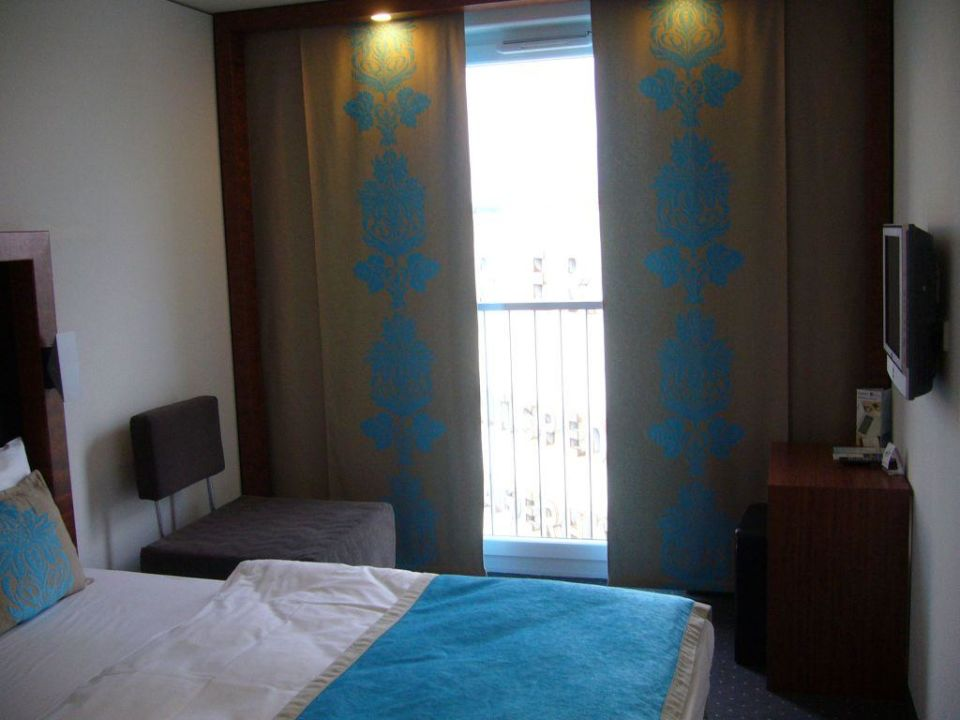 Zimmer im motel one m nchen city ost motel one m nchen for Motel one zimmer bilder