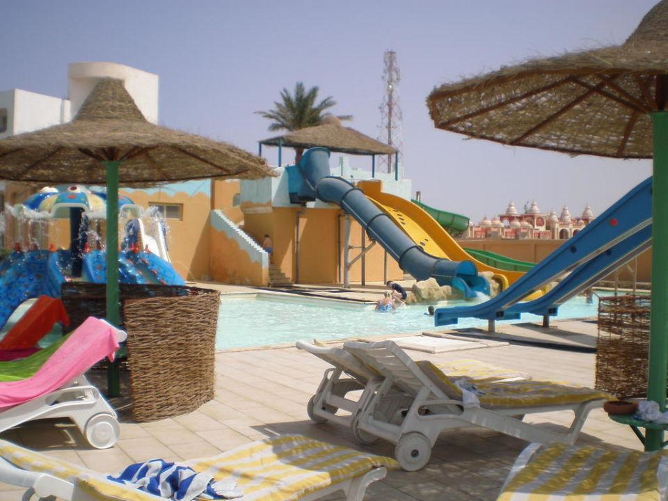 Kinderpool Titanic Resort & Aqua Park
