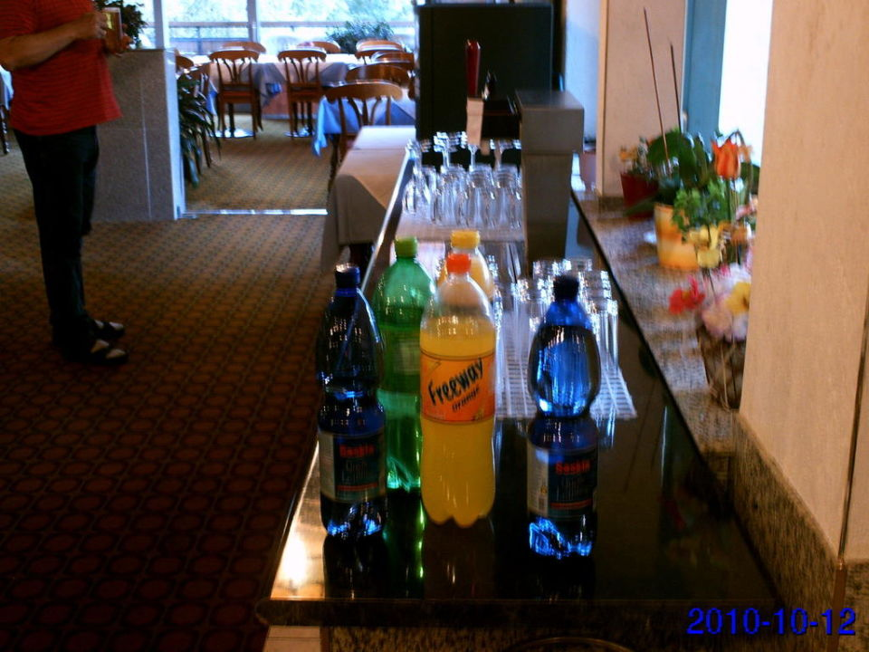Getränke Hotel Stocker ( Vorgänger-Hotel - existiert nicht mehr)