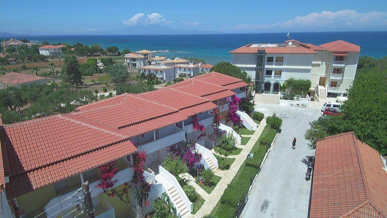 Tsamis Zante Hotel Spa