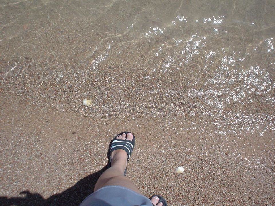 Strand ganz nah LABRANDA Royal Makadi