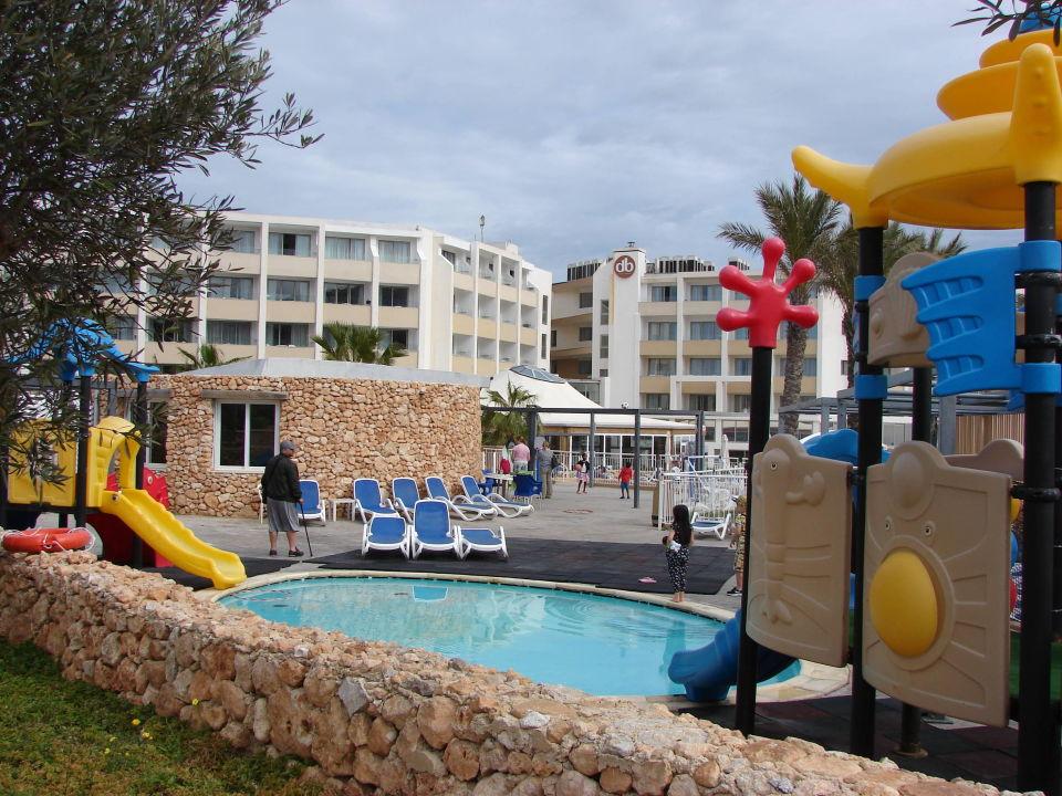 pool f r kleine kinder db seabank resort spa mellieha holidaycheck majjistral malta. Black Bedroom Furniture Sets. Home Design Ideas