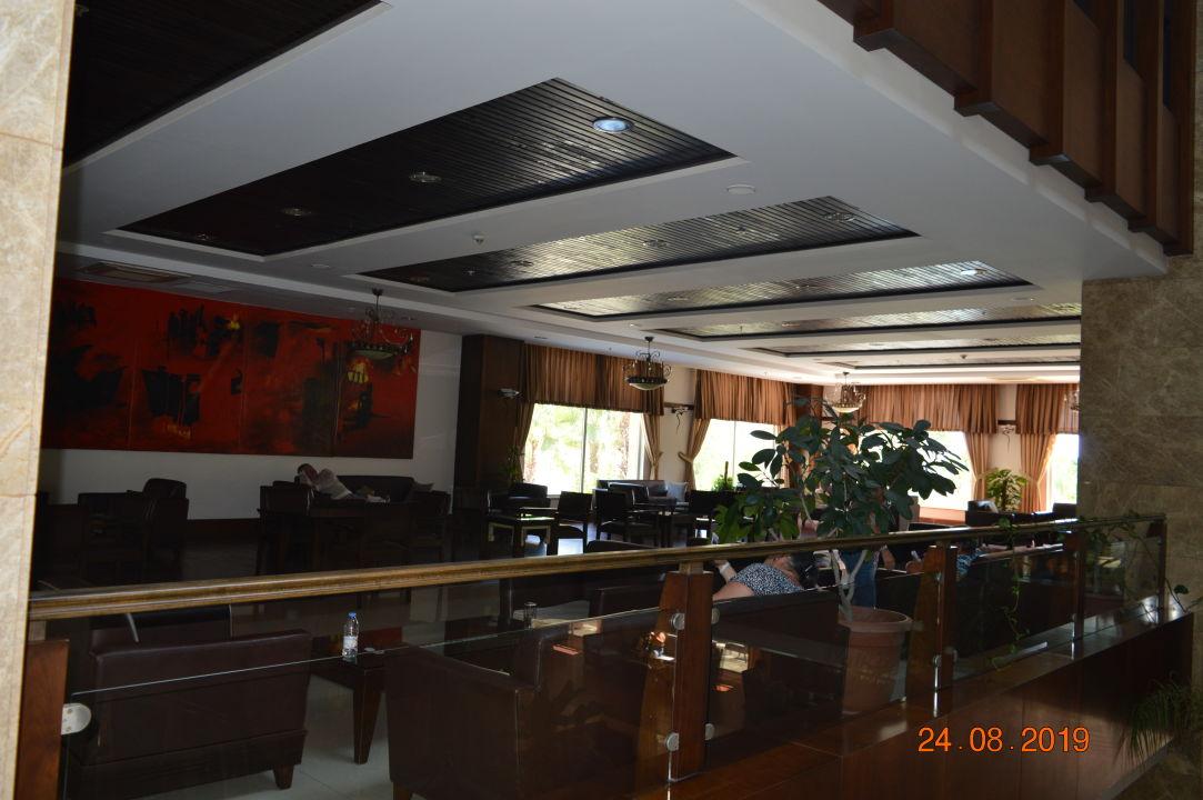 Sonstiges Hotel Süral Resort