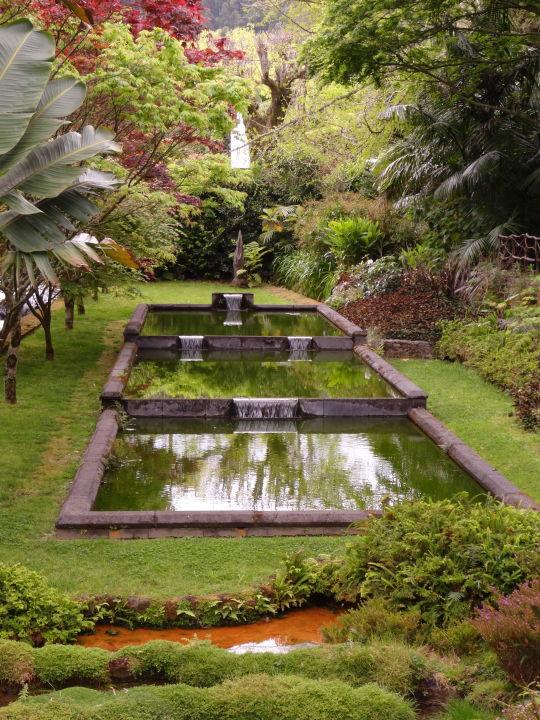 Terra Nostra Park Terra Nostra Garden Hotel Furnas