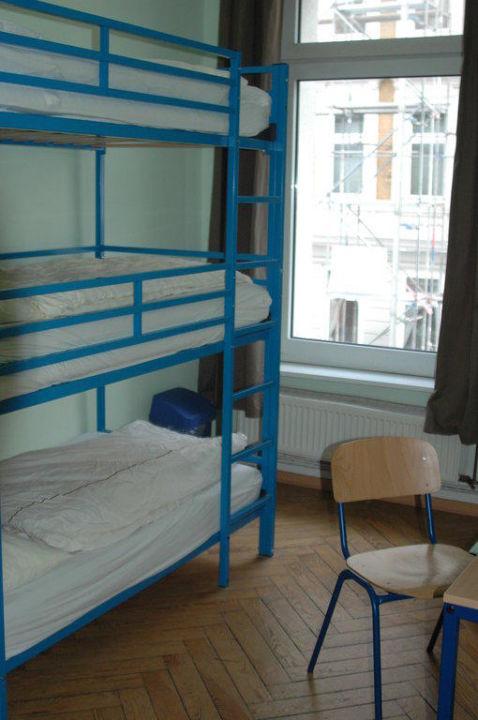 """3 bettzimmer"""" hostel buch-ein-bett in hamburg • holidaycheck, Hause deko"""