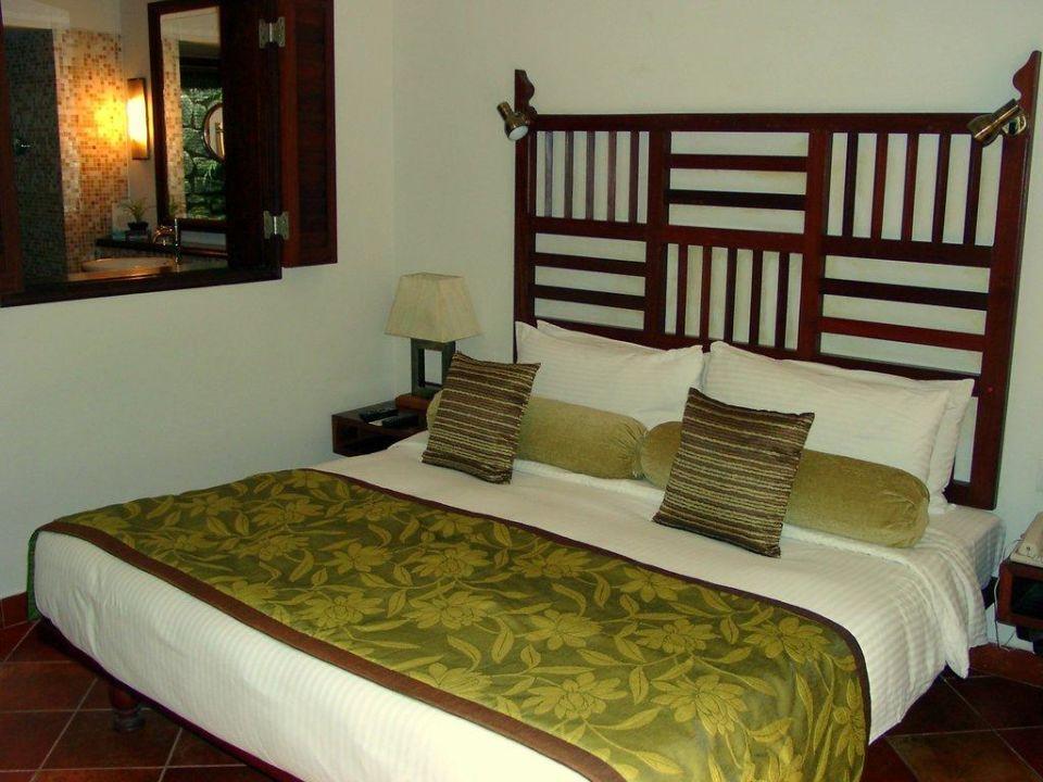 Standardzimmer Hotel Vivanta by Taj Kovalam
