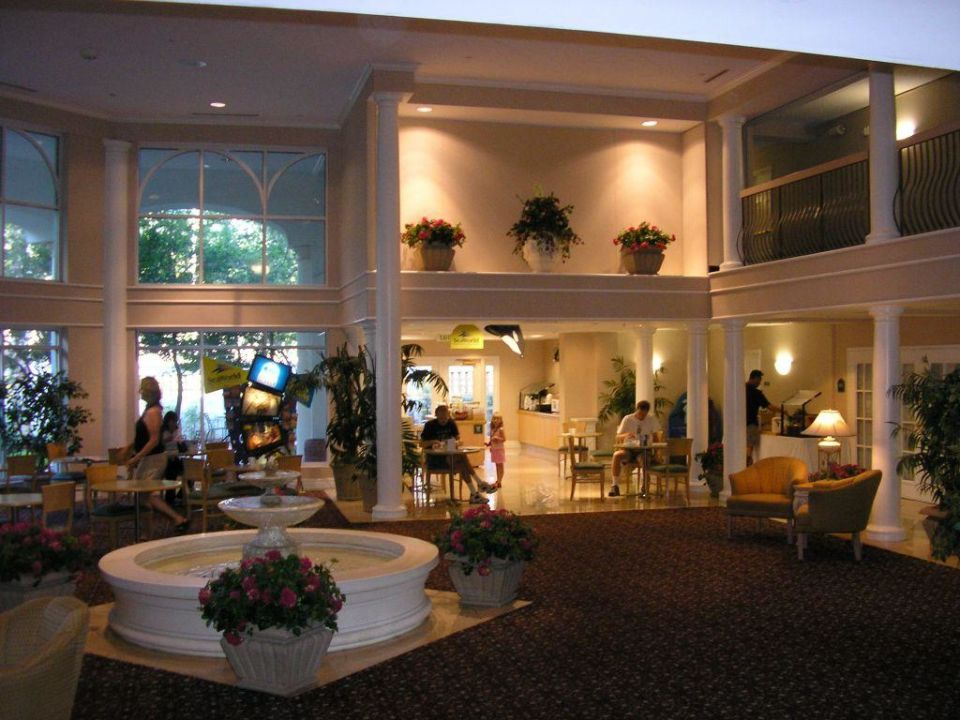 Hotel La Quinta Inn and Suites, Orlando Convention Center - Hotel La Quinta Inn & Suites Orlando Convention Center