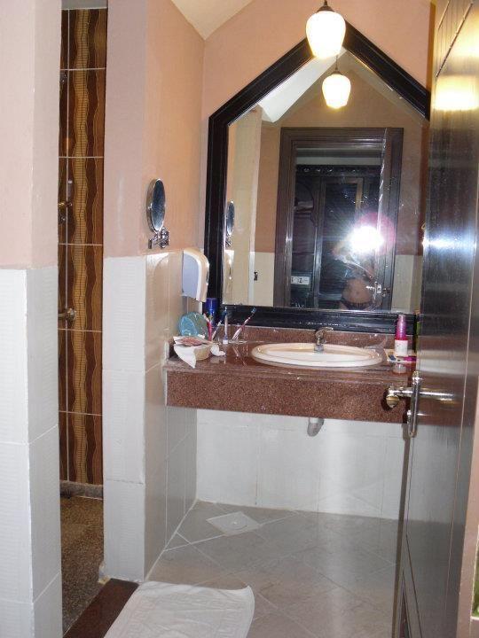 Badezimmer Jungle Aqua Park Hurghada Holidaycheck Hurghada