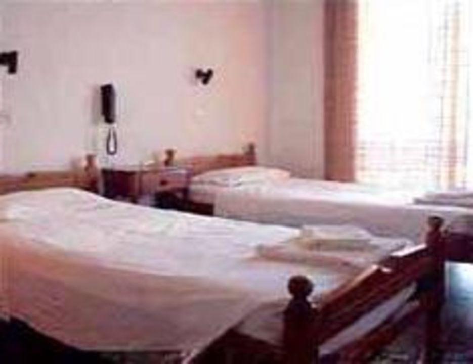 Hotel Anagros Zimmerbeispiel Hotel Anagros