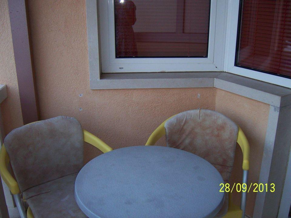 Balkon Vila Verica