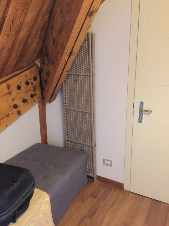 Zimmer Hotel La Bussola
