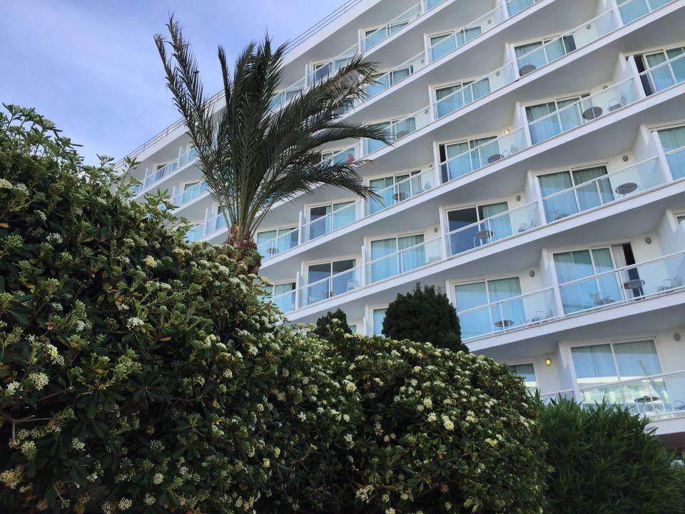 Hotel Sirenis Hotel Goleta & Spa (Vorgänger-Hotel - existiert nicht mehr)