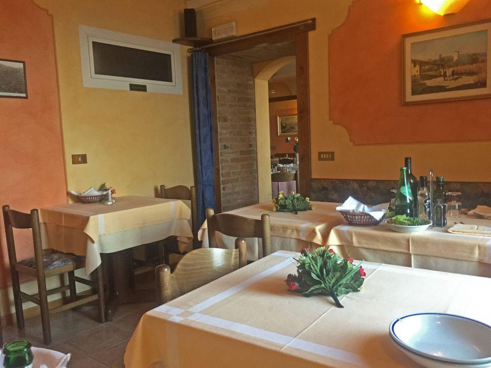 Esszimmer Restaurant Hotel Castello Tignale Holidaycheck