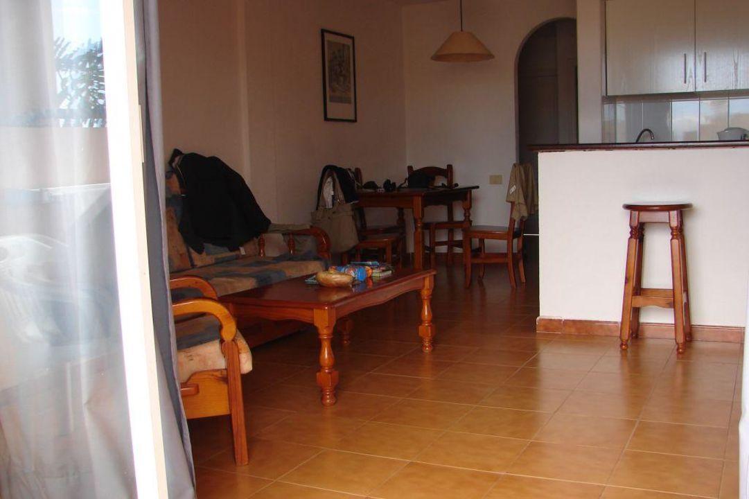 Apartament Allegro Isora