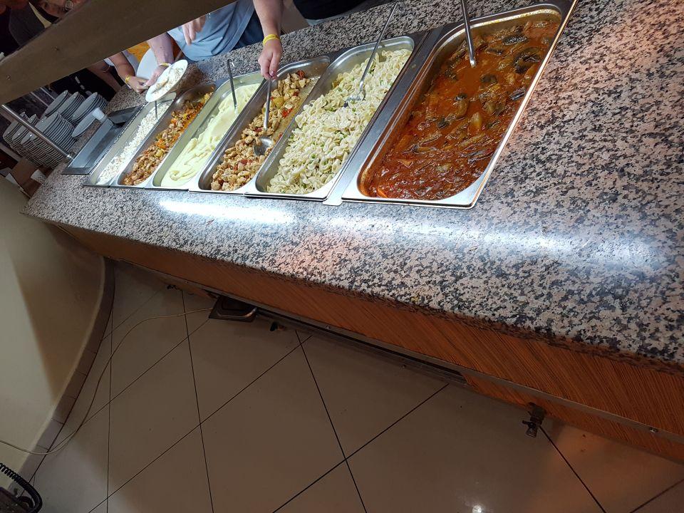 Gastro Doris Aytur Hotel