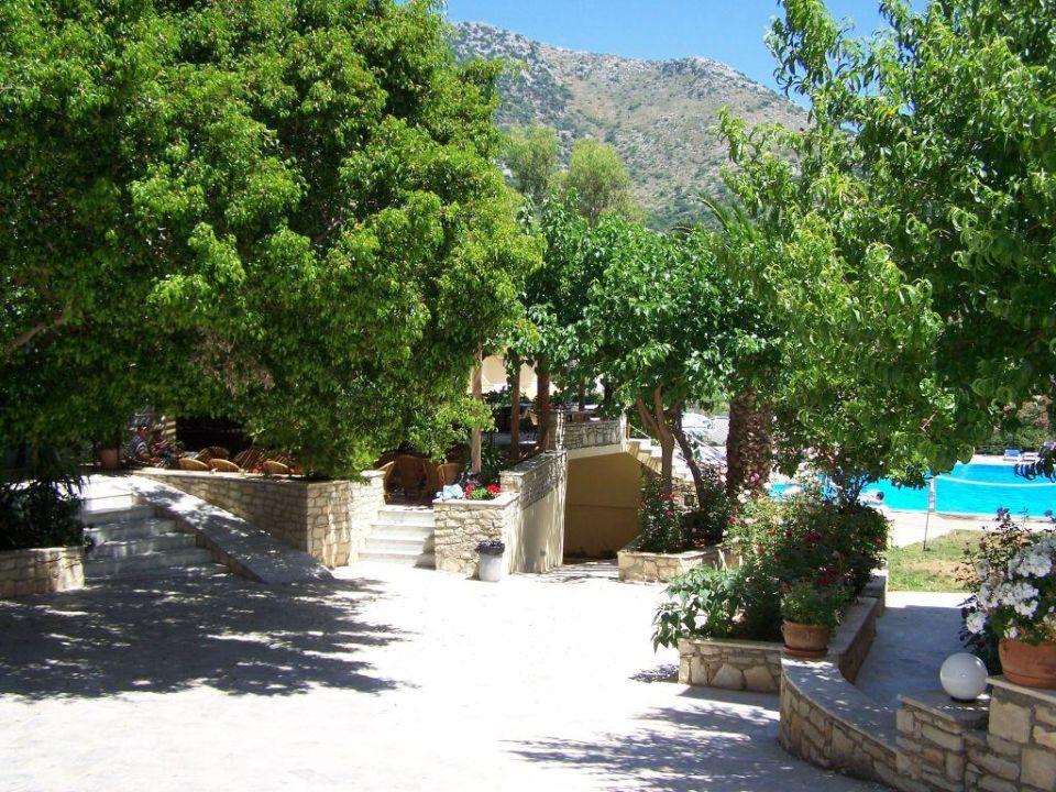 Ogród Hotel Attali Village