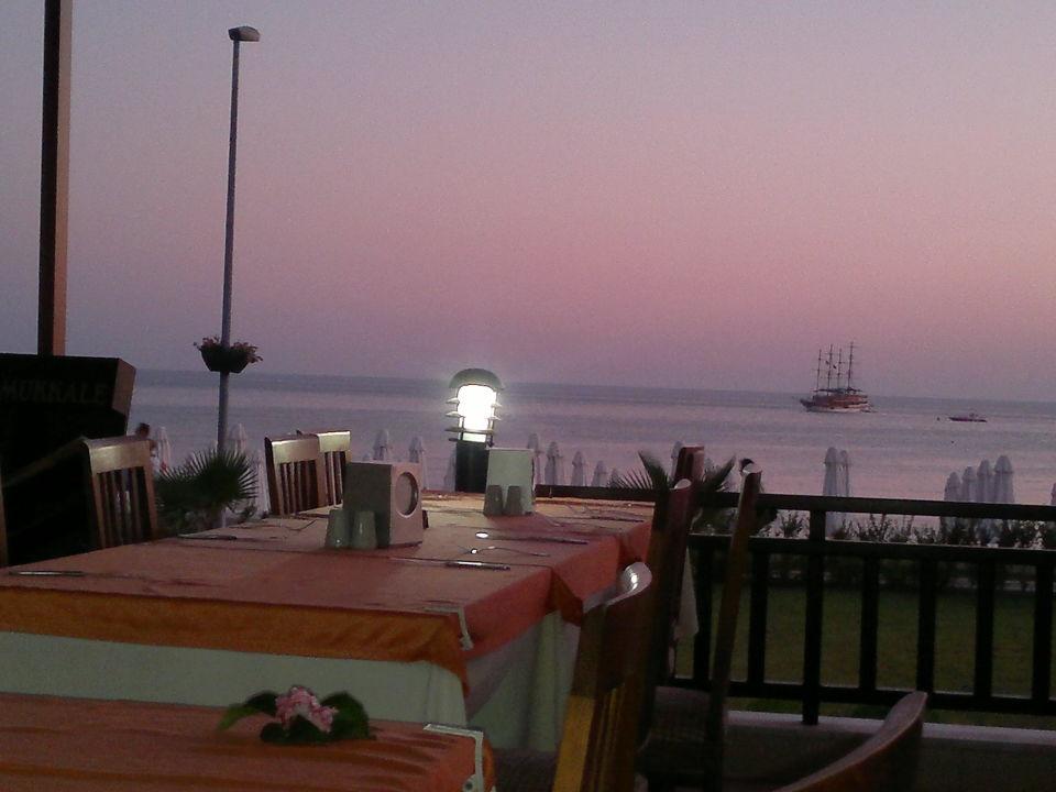 Sirma Hotel Side