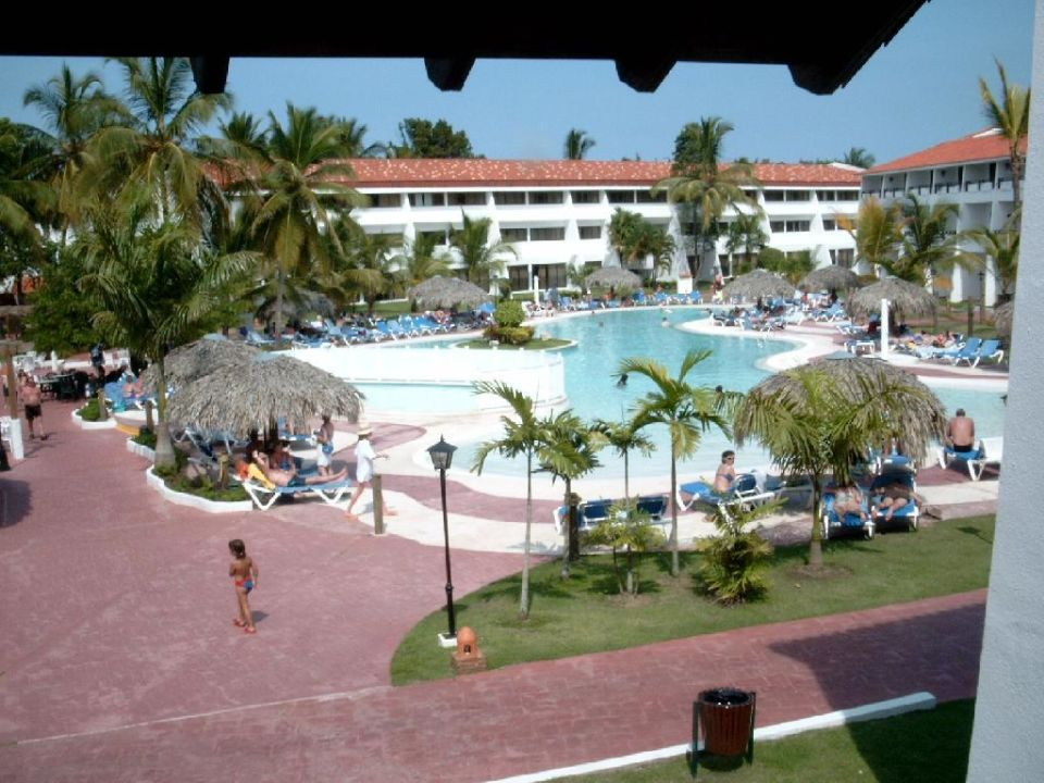 Super Pool Hotel Occidental Allegro Playa Dorada  (geschlossen)