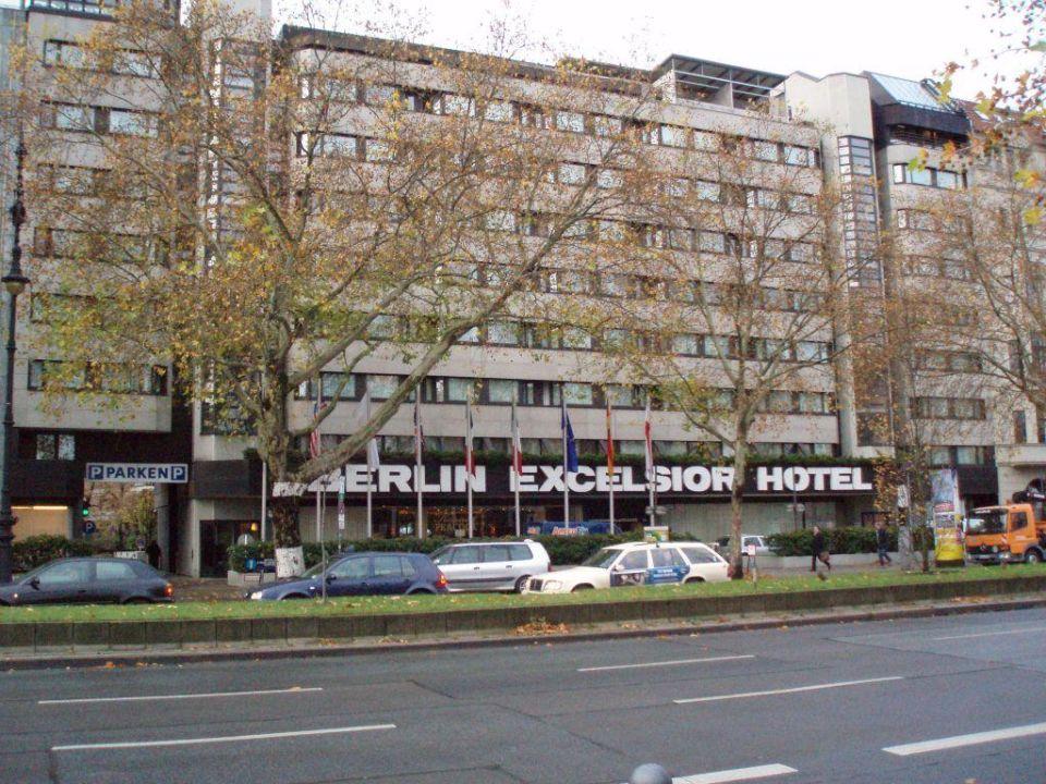 Hotel Wyndham Berlin